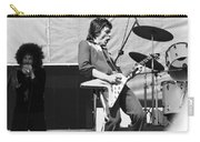 Magic Dick And J. Geils In Oakland 1976 Carry-all Pouch
