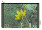 Magic Fern Flower 01 Carry-all Pouch