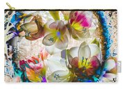 Magic Flowering Carry-all Pouch