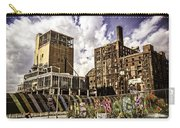 Magic In Williamsburg - Brooklyn - New York Carry-all Pouch