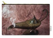 Magic Lamp Carry-all Pouch