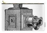 Magic Lantern, 1891 Carry-all Pouch