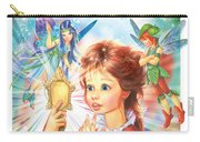 Magic Mirror Carry-all Pouch