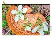 Magic Mushroom Carry-all Pouch