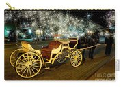 Magic Night Carry-all Pouch by Jon Burch Photography