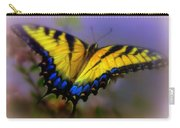 Magic Of Flight Carry-all Pouch by Karen Wiles