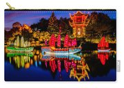 Magic Of The Lanterns Carry-all Pouch