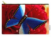 Magic On The Wall Carry-all Pouch