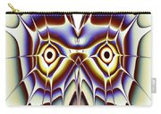 Magic Owl Carry-all Pouch