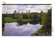 Magical 2 - Central Park - Nyc Carry-all Pouch