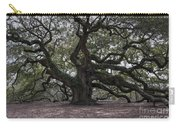 Magical Angel Oak Carry-all Pouch