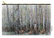 Magical Bayou Carry-all Pouch by Carol Groenen