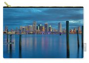 Magical Blue Hour Carry-all Pouch