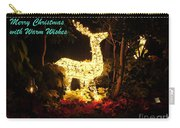 Magical Christmas Carry-all Pouch
