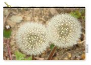 Magical Dandelion Carry-all Pouch