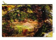 Magical Forest - Myth - Fantasy Carry-all Pouch