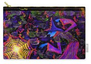 Magical Halloween 2014 V3 Carry-all Pouch