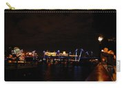 Magical London Carry-all Pouch