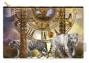 Magical Moment In Time Carry-all Pouch by Ciro Marchetti