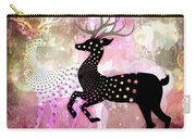 Magical Reindeers Carry-all Pouch