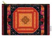 Magical Rune Mandala Carry-all Pouch