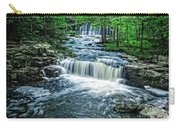 Magical Waterfall Stream Carry-all Pouch