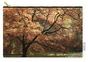 Magnificent Autumn Carry-all Pouch by Anne Gilbert