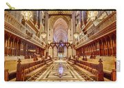 Magnificent Cathedral Iv Carry-all Pouch