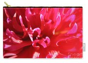 Magnificent Magenta Carry-all Pouch