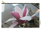 Magnificent Magnolia Blossom Carry-all Pouch