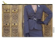 Magnificent Obsession Palm Springs Carry-all Pouch