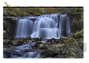 Magnificent Waterfall Carry-all Pouch
