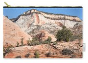 Magnificent Zion Carry-all Pouch