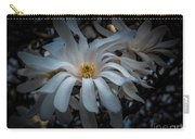Magnoila Tree Blossum Carry-all Pouch