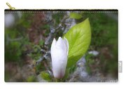 Magnolia Bloom Carry-all Pouch