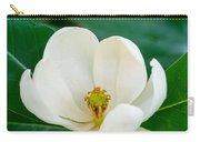 Magnolia Blossom 2 Carry-all Pouch