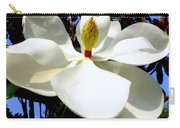 Magnolia Carousel Carry-all Pouch