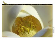 Magnolia Cloud Carry-all Pouch