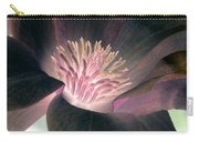 Magnolia Flower - Photopower 1825 Carry-all Pouch
