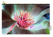 Magnolia Flower - Photopower 1844 Carry-all Pouch
