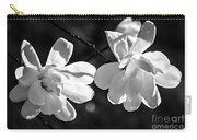 Magnolia Flowers Carry-all Pouch
