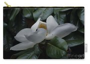 Magnolia In Full Bloom Carry-all Pouch