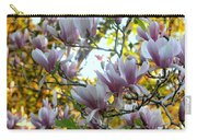 Magnolia Maidens In A Border Carry-all Pouch