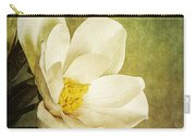 Magnolia Morning Carry-all Pouch