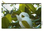 Magnolia Pair Carry-all Pouch