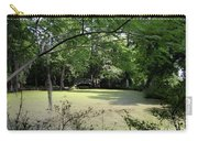 Magnolia Plantation Bridge Carry-all Pouch