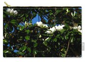 Magnolia Setting Carry-all Pouch