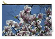 Magnolia Twig Carry-all Pouch