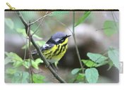 Magnolia Warbler - Bird Carry-all Pouch