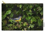 Magnolia Warbler Carry-all Pouch